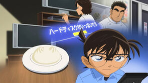 Detective Conan vs. Wooo2