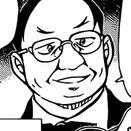 Akimichi Yamada manga