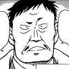 Kazunori Senba manga