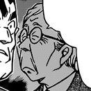 Hidemichi Mizuki manga