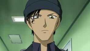 Shuichi Akai Profile