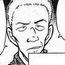 Hiroshi Enomoto manga