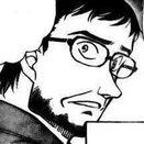 Rokuro Tokubi manga