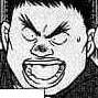 Mineo Omotani manga