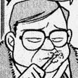 Satoru Imatake manga