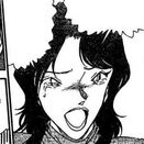 Ena Ginbayashi manga