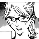 Mari Asou manga