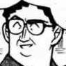 Kenzo Shiozawa manga