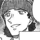 Fuuga Kahara manga