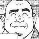 Takayoshi Karata manga