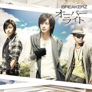 BREAKERZ Overwriting