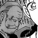 Tsunechika Inubushi manga