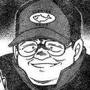 Futoshi Ejiri manga