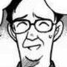 Yoshio Sekiguchi manga
