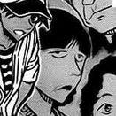 Miwako Inubushi manga