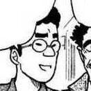 Shimaki manga