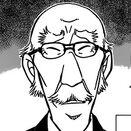 Rikushige Koga manga