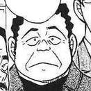 Isao Nakagami manga