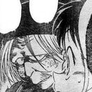 Eri Senju manga