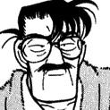 Kazuyoshi Tanaka manga