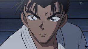 Makoto Kyogoku Profile 1