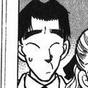 Yamagishi manga