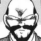 Masaki Negishi manga