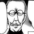 Masanosuke Hanamura manga