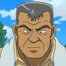 Kazuo Mima