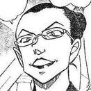 Misato Kawauchi manga