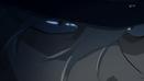 Gin's murderous eyes