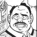 Hajime Iwatomi manga