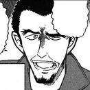 Yoshiya Inubushi manga