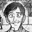 Masaharu Motoyama manga