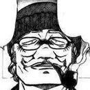 Ganji Tetsuyama manga