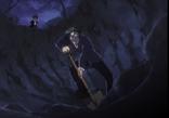 Yamino digging