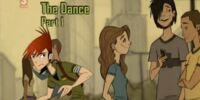 The Dance Part 1