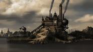 FactoryIsland