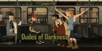 Dudes of Darkness (episode)
