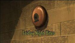 Friday Night Bites Tittlecard