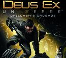 Deus Ex Universe: Children's Crusade Issue 2