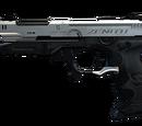 10-мм пистолет ZENITH CA-4