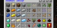 Admin Shop