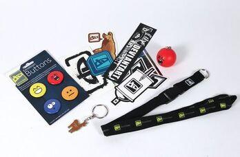 DA Accessory Pack