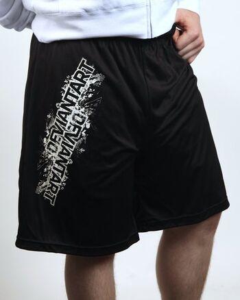 DA Street Shorts