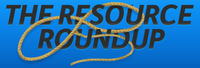 Resource Roundup logo