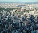 New Nagoya