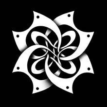 Celtic Flower by gilbert25