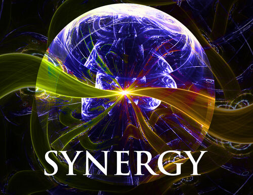 Synergy copy