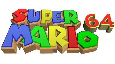 Super Mario 64 - Slider (Loud)